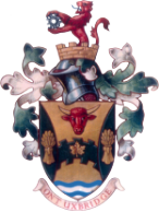 Township of Uxbridge crest