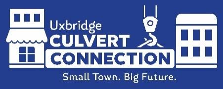 uxbridge culvert connection logo